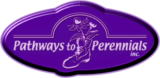 Pathways to Perennials logo